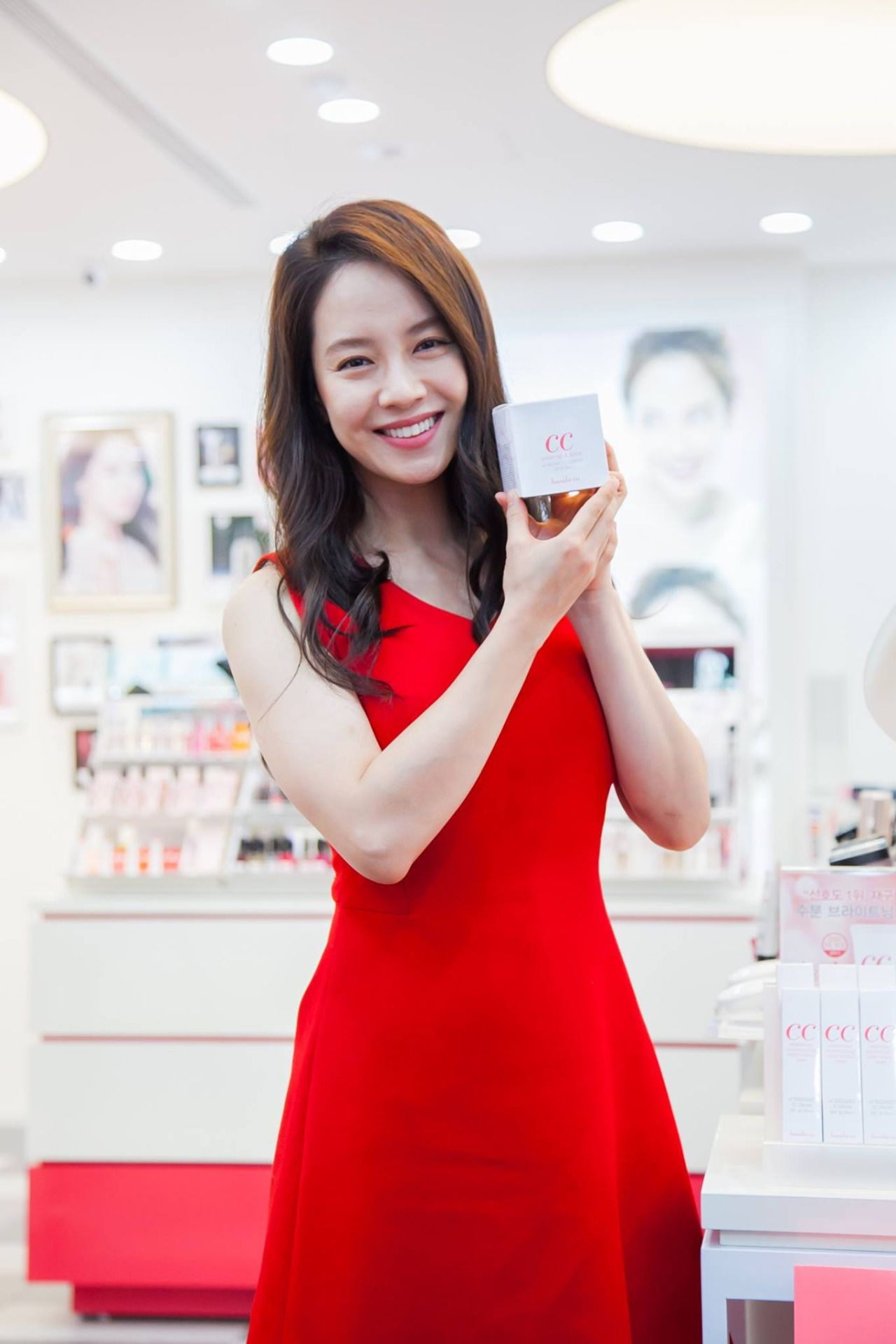 Pin by RM O. on Song Ji Hyo - 송지효 | Korean actresses
