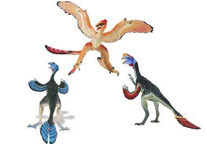 Diabloceratops 14 cm série dinosaure safari Ltd 301129
