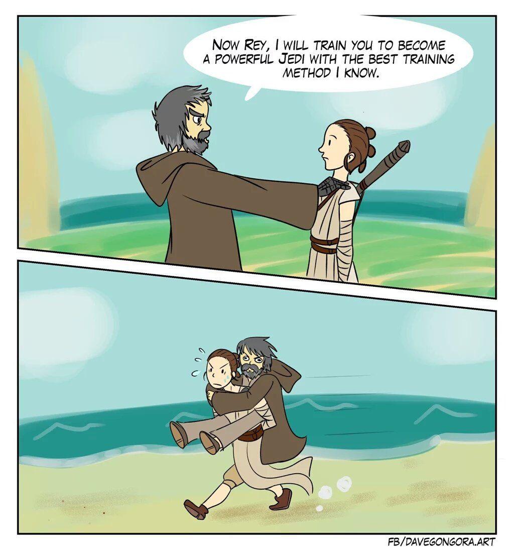 Monday Memes Star Wars The Force Awakens Star Wars Humor Star Wars Memes Star Wars Jokes