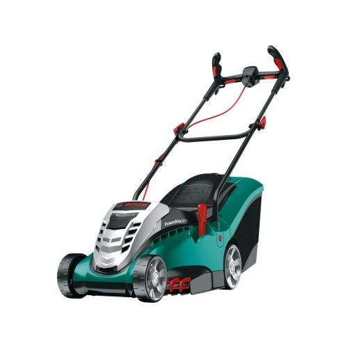 Bosch Rotak 37 Li Ergoflex 36v Cordless 37cm Lawnmower Bare Unit Buyaparcel Rotary Lawn Mower Rotary