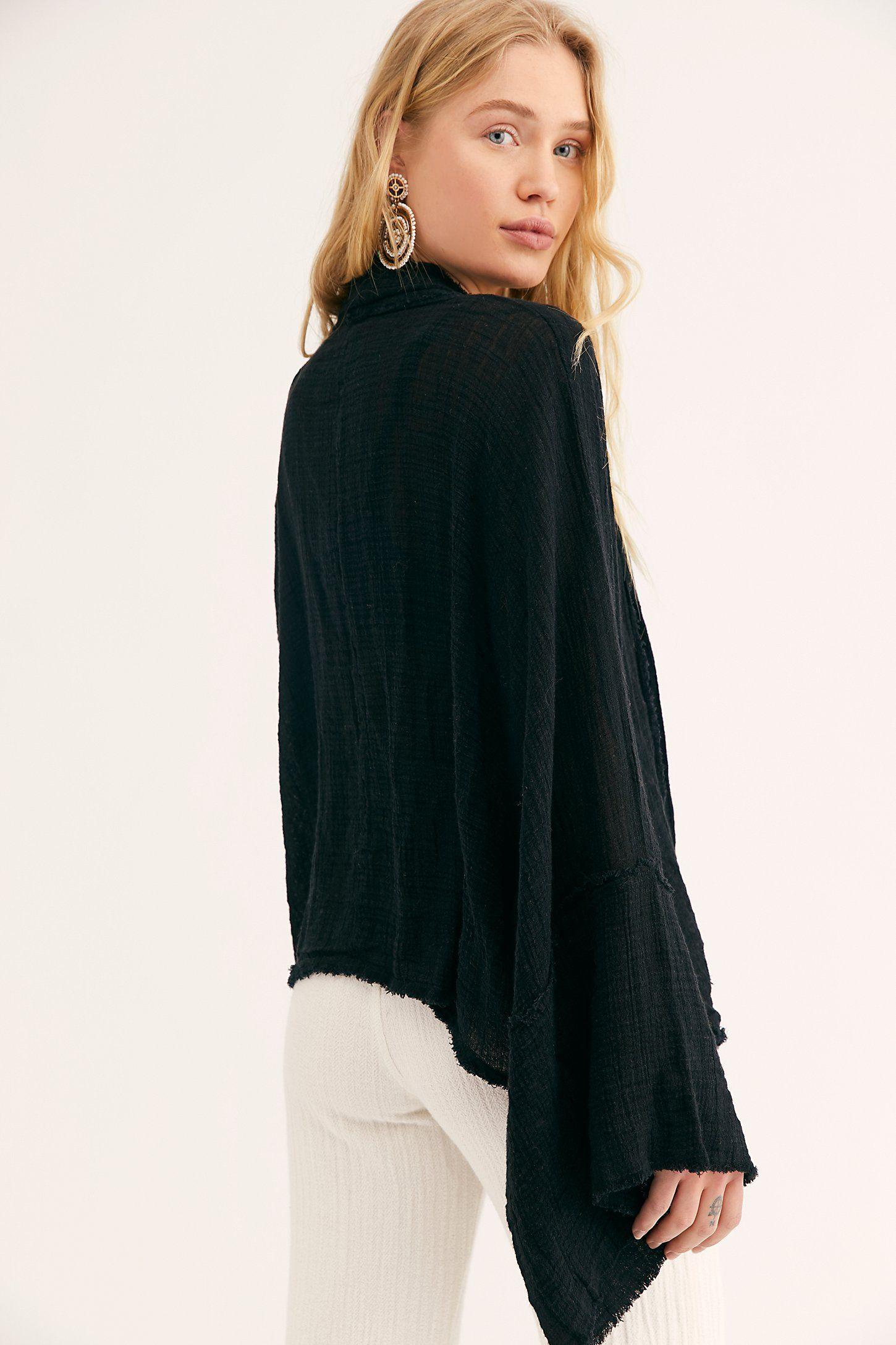 FP One Azalea Kimono | Kimono style tops, Free people