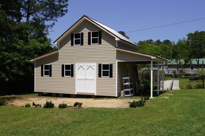 BetterBilt Buildings Storage Buildings, Garages, and
