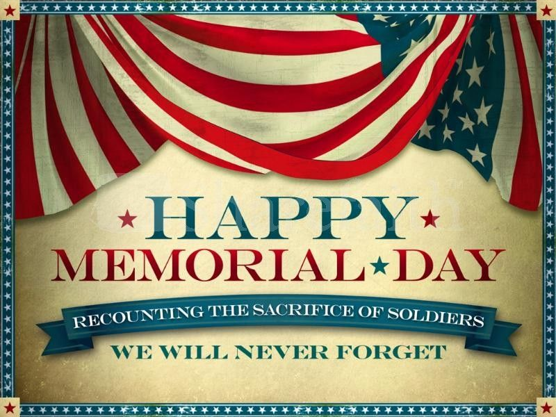 Image result for thank you memorial day