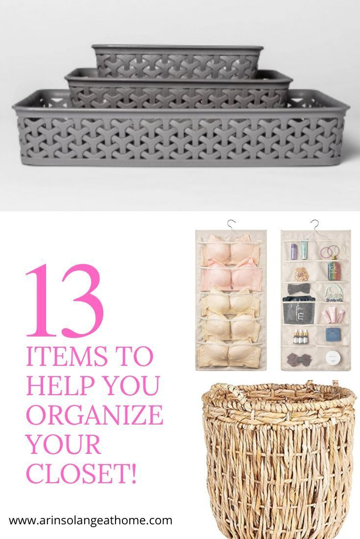 best items for organizing a closet arinsolangeathome in on innovative ideas for useful beds with storages how to declutter your bedroom id=27605