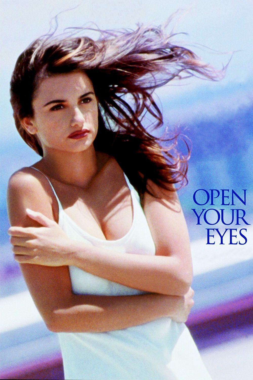 April 2016 Alejandro Amenabar Abre Los Ojos Open Your Eyes