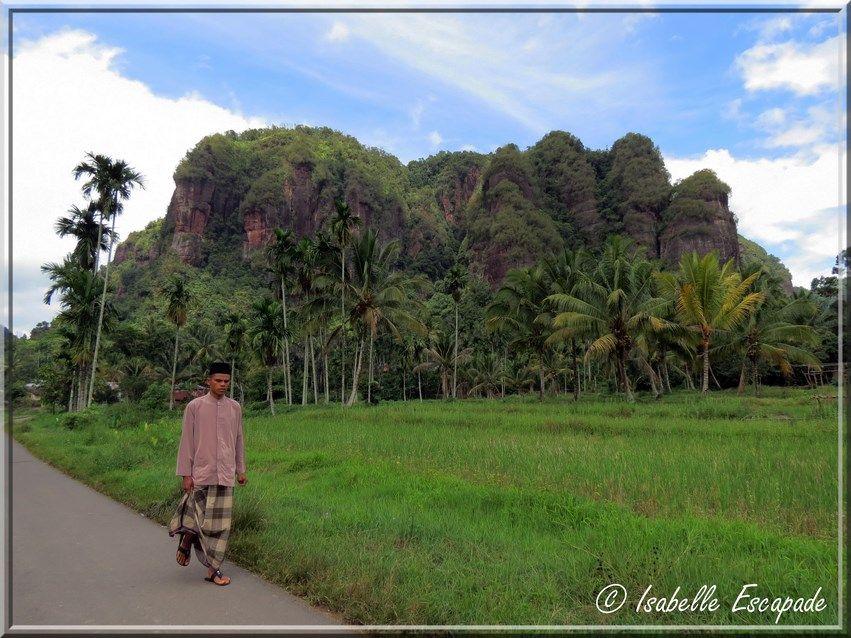 Sumatra - Vallée d'Harau... http://indonesie.eklablog.com/