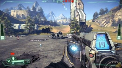 play 10 of the best pc first person shooters absolutely free