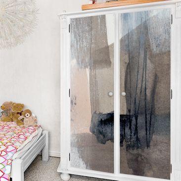 Immagine del prodotto Carta adesiva per mobili Sfumature