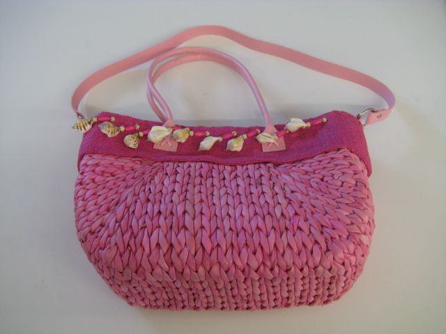 """""""PINK SHOPPER (S)"""" - Item of the day! (20.7.12)"""