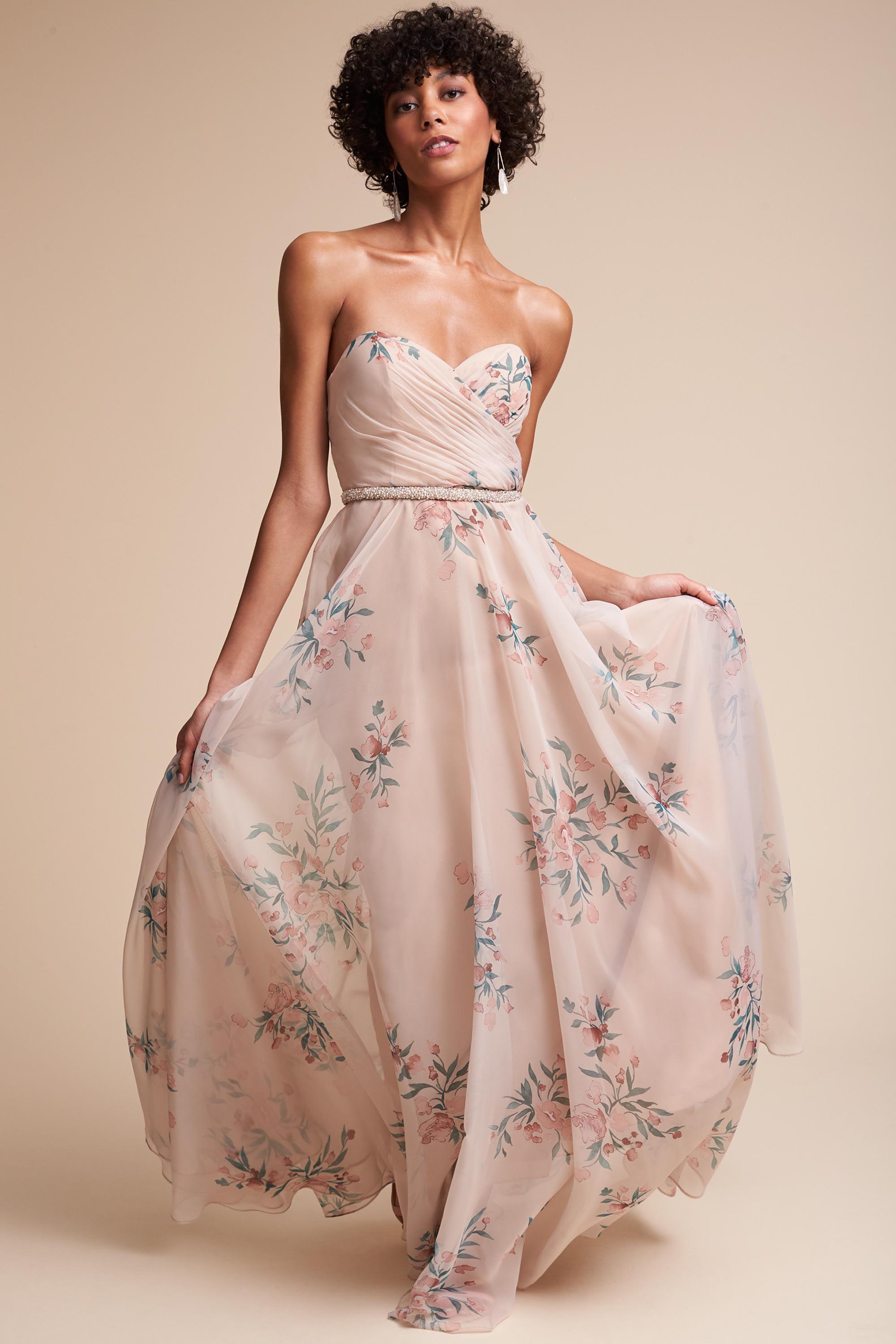 Adeline Dress from @BHLDN | Wedding | Pinterest