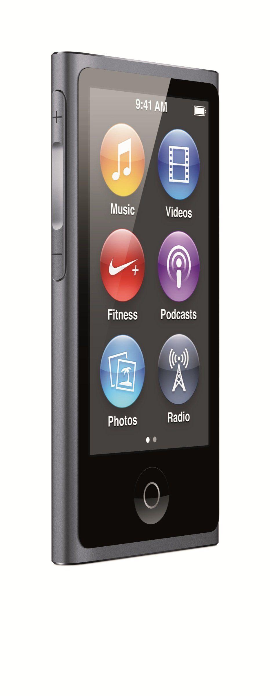 amazoncom apple ipod nano 16 gb red 5th generation - HD932×2400