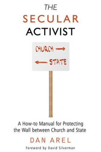 The Secular Activist: A How-to Manual for Protecting the ... https://www.amazon.com/dp/1634310942/ref=cm_sw_r_pi_dp_JuKKxbTYQ8EFT