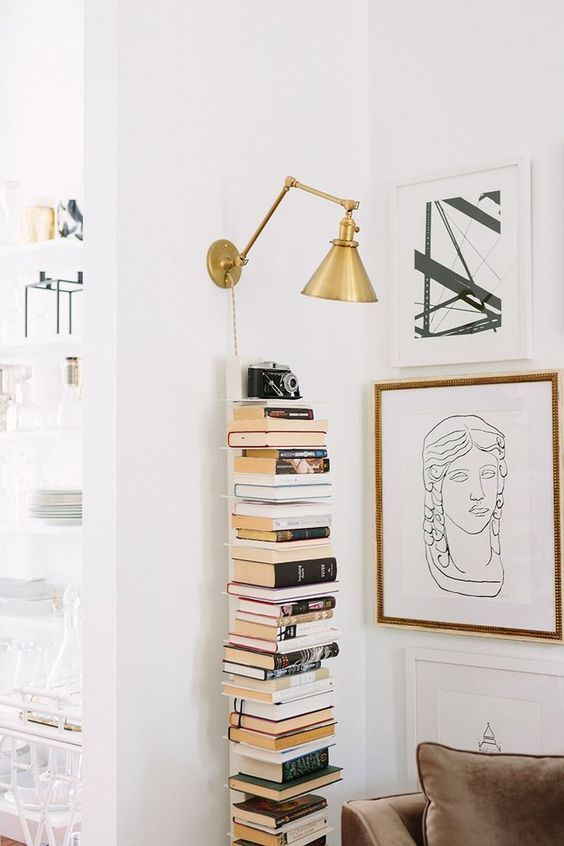 Photo of Create a Reading Nook Just in Time for Fall – Wit & Delight | Designing a Life Well-Lived