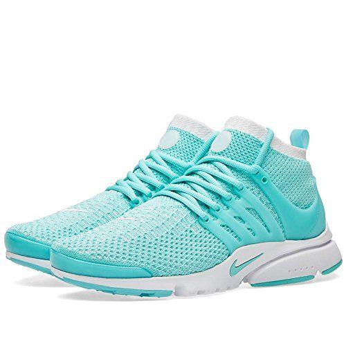 1381b02d507d Nike Air Presto Flyknit Ultra Women s Shoes Hyper Turquoise 835738-301 (8.5  B(M) US)