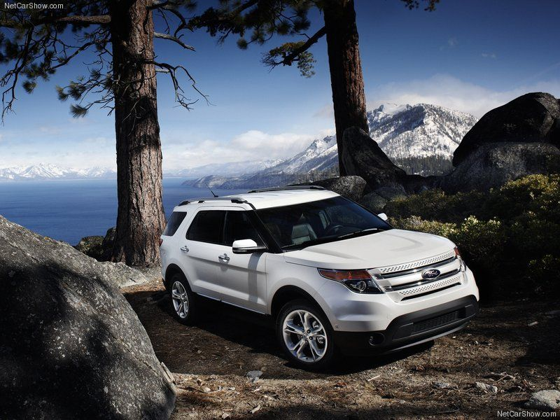 Ford explorer- thought my next car would be a Tahoe but I kinda like & Ford explorer- thought my next car would be a Tahoe but I kinda ... markmcfarlin.com