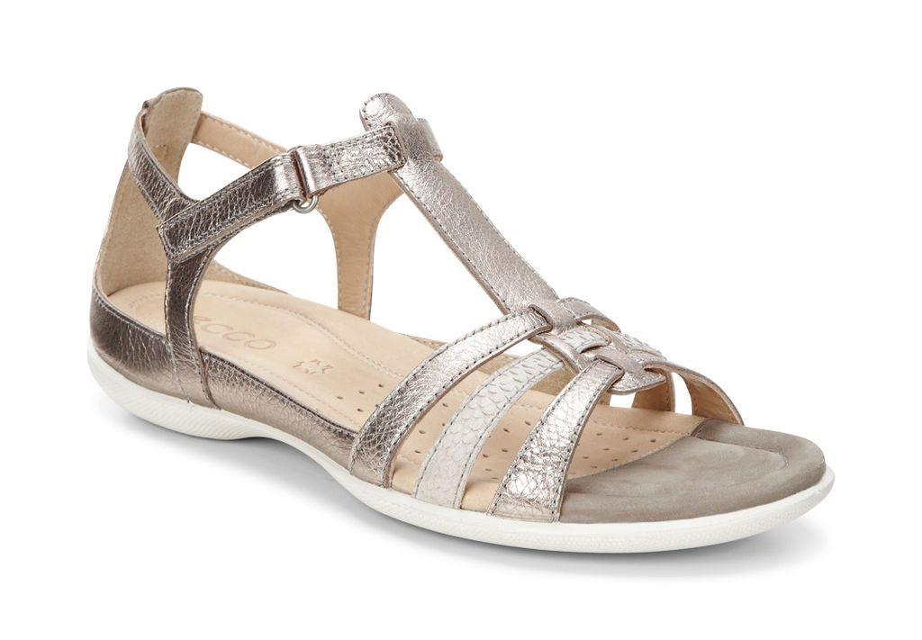 52c6de2add20 ECCO Flash T-Strap Sandal