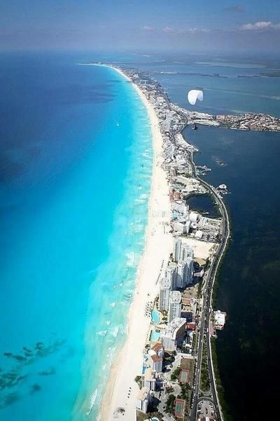 Top Best10 Beaches To See In Gulf Of Mexico My Blog Best Beaches In Mexico Places To Travel Mexico