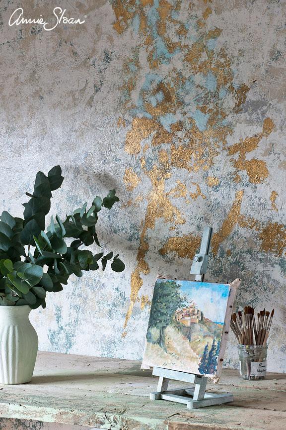 Pin By Venetian Plaster Art On Venetian Plaster On The: Venetian Plaster Inspired Wall (With Images)