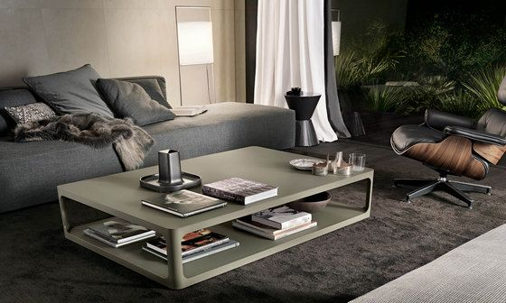 Tavolino Salotto Verde : Tavolini salotto tavoli sixty coffee table rimadesio. check it