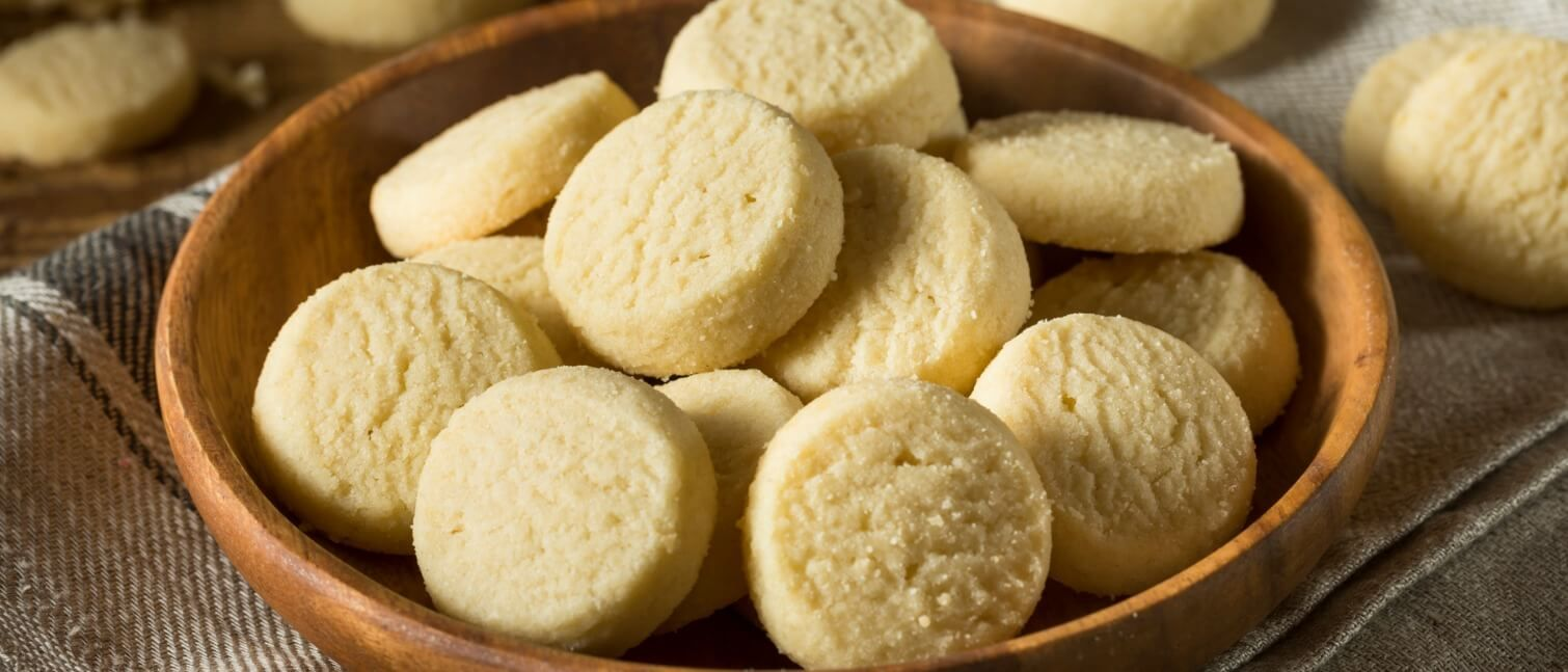 Biscoito Amanteigado De Laranja Receita Em 2020 Ideias
