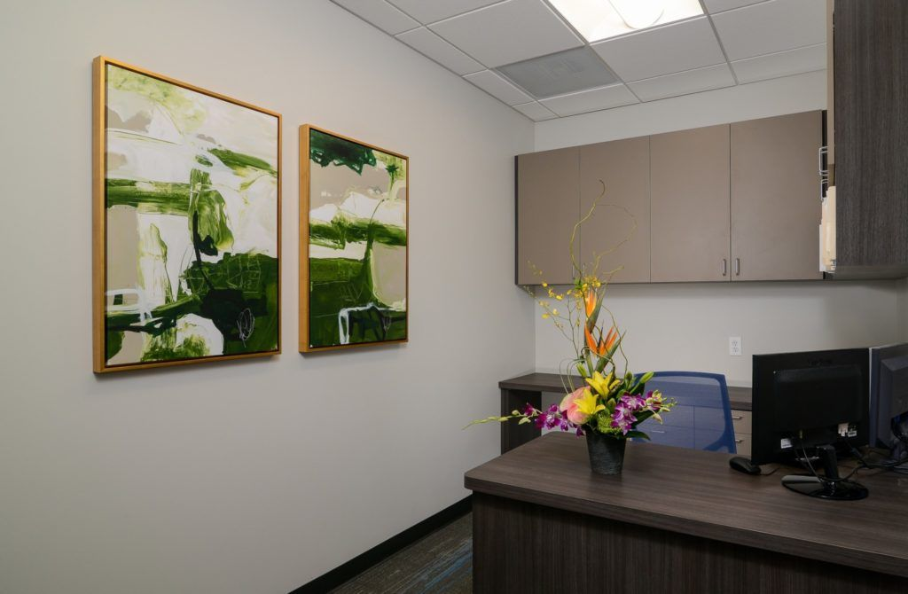 A Modern Sacramento Dental Plaza | KKDL Portfolio | Modern