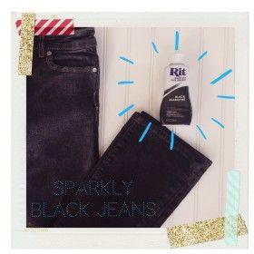 The Rit Studio Rit Dye Color Formulas Techniques Tie Dye Black Jeans Blue Jeans Jeans