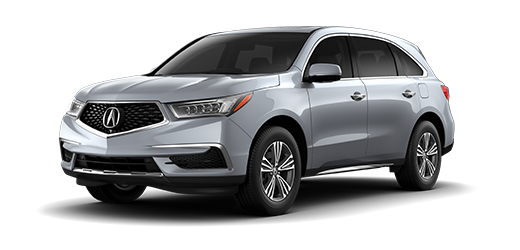 Meet the 2019 Acura RDX. The new RDX offers luxury and