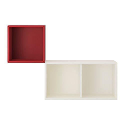 Ikea valje armoire murale vous pouvez cr er une solution unique en combinant librement des - Faire une armoire murale ...