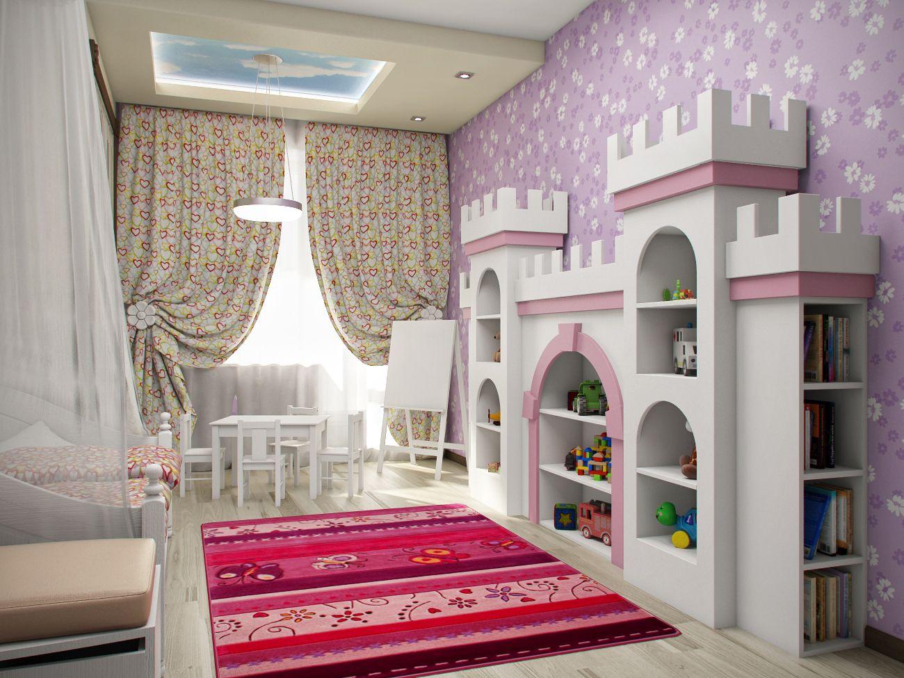 """Мебель детская """"Принцесса с домиком"""": 22 тыс изображений ..."""