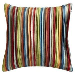 Decorative Pillows Pier One Pier 1 Imports Multi Ribbon Pillow