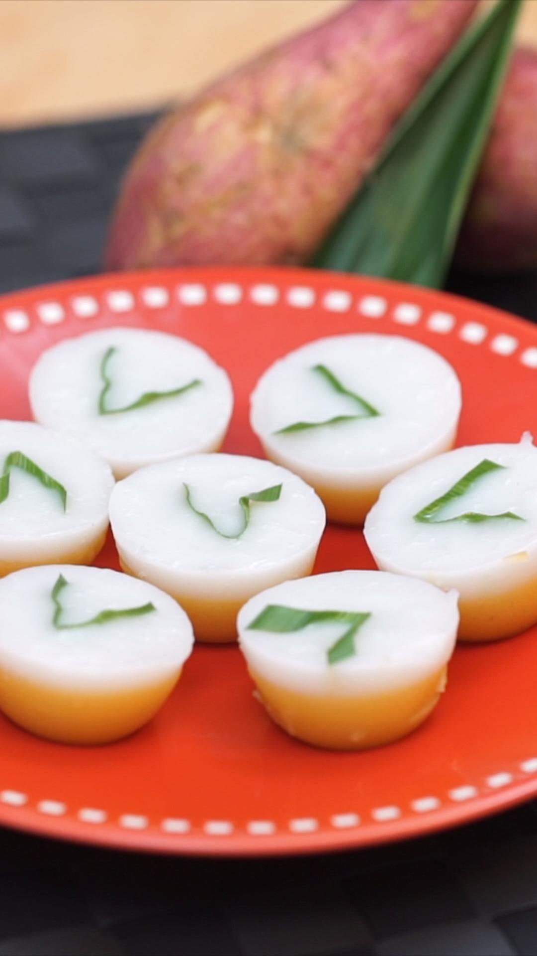 Video Video Kue Talam Resep Resep Ide Makanan Makanan Makanan Jalanan