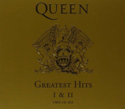 Queen: Greatest Hits I & II