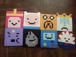 Image Result For Pixel Art Adventure Time Grid Inspiration