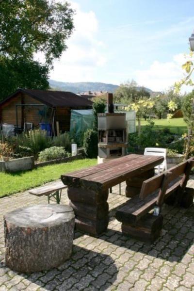 Schöne Ferienwohnung in Bohlingen am Bodensee mit 80 qm
