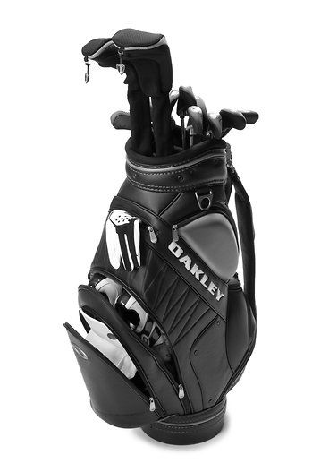 Oakley Golf Staff Bag