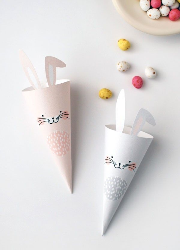 7 Easy Diy Easter Crafts To Make With Kids Holiday Things