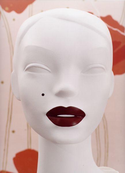 Anja Kroencke | Ralph Pucci Mannequins