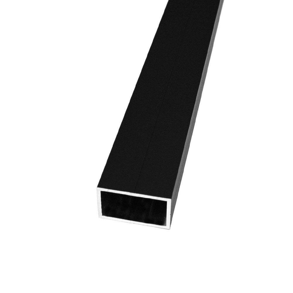 Lambourde Pour Terrasse Composite Noir L 2 4 M X L 5 Cm X Ep 30 Mm Terrasse Composite Terrasse Et Terrasse Bois