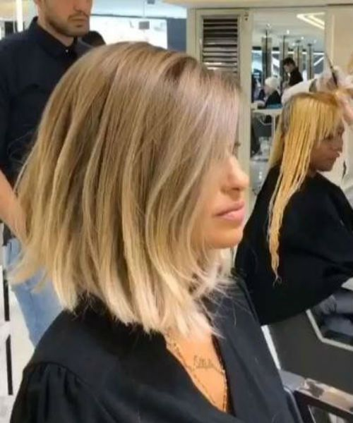 35 Remarkable Blonde Ombre Bob Frisuren 2019 Fur Frauen Um Prominente 35 Remarkable Blonde Ombre Bob Frisuren 2019 In 2020 Haarschnitt Bob Haarschnitt Bob Frisur
