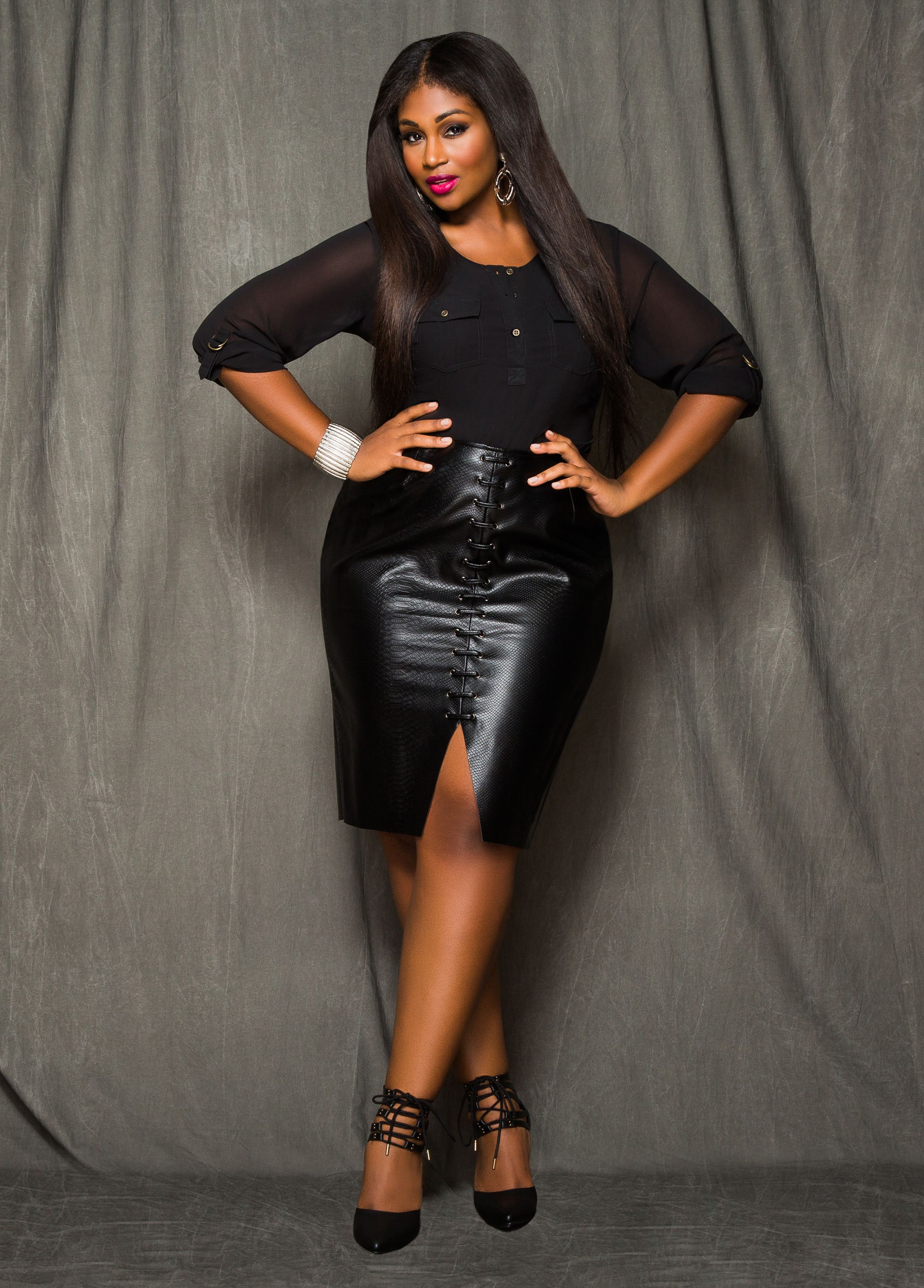 70645210745d1 Ashley Stewart New Fall Collection Shop It Now! More