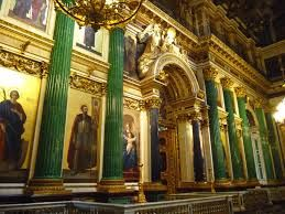 st. isaac cathedral st. petersburg - Google Search