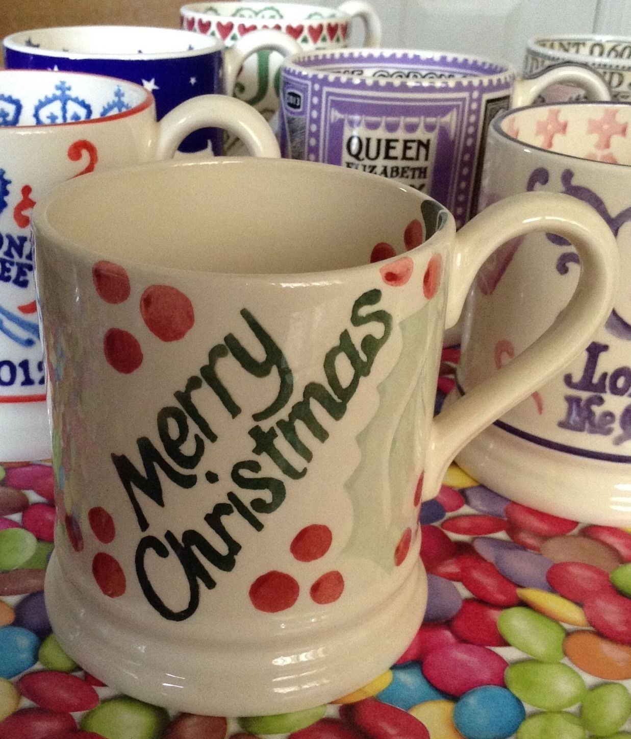Items In Pottery And Paraphernalia Store On Ebay Emma Bridgewater Pottery Coffee Cup Quotes Emma Bridgewater