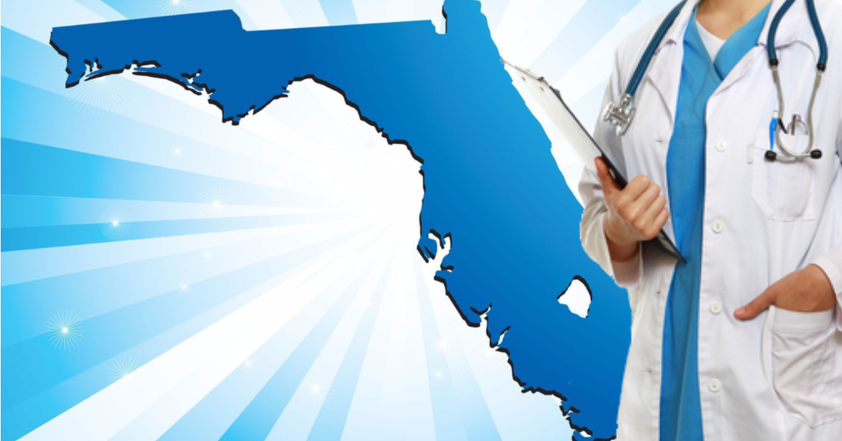 A new Florida private health insurance plan may be right ...