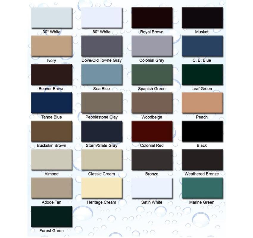 Pin By Scott Yoste On Roof Ideas In 2020 Gutter Colors Rain Gutters Gutter