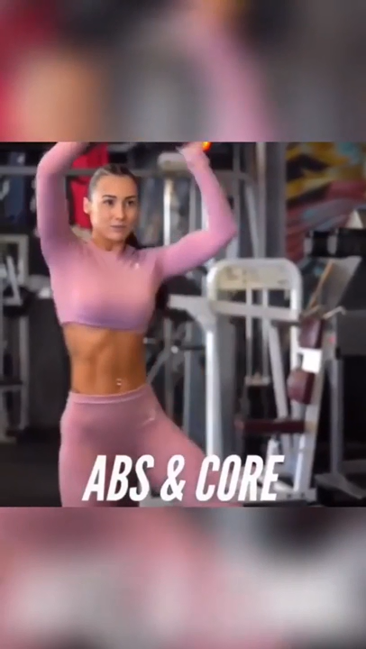 Photo of Daily abs & Core Workout for women, core workout #core #coreworkout #fat #weightloss #fitness #gym