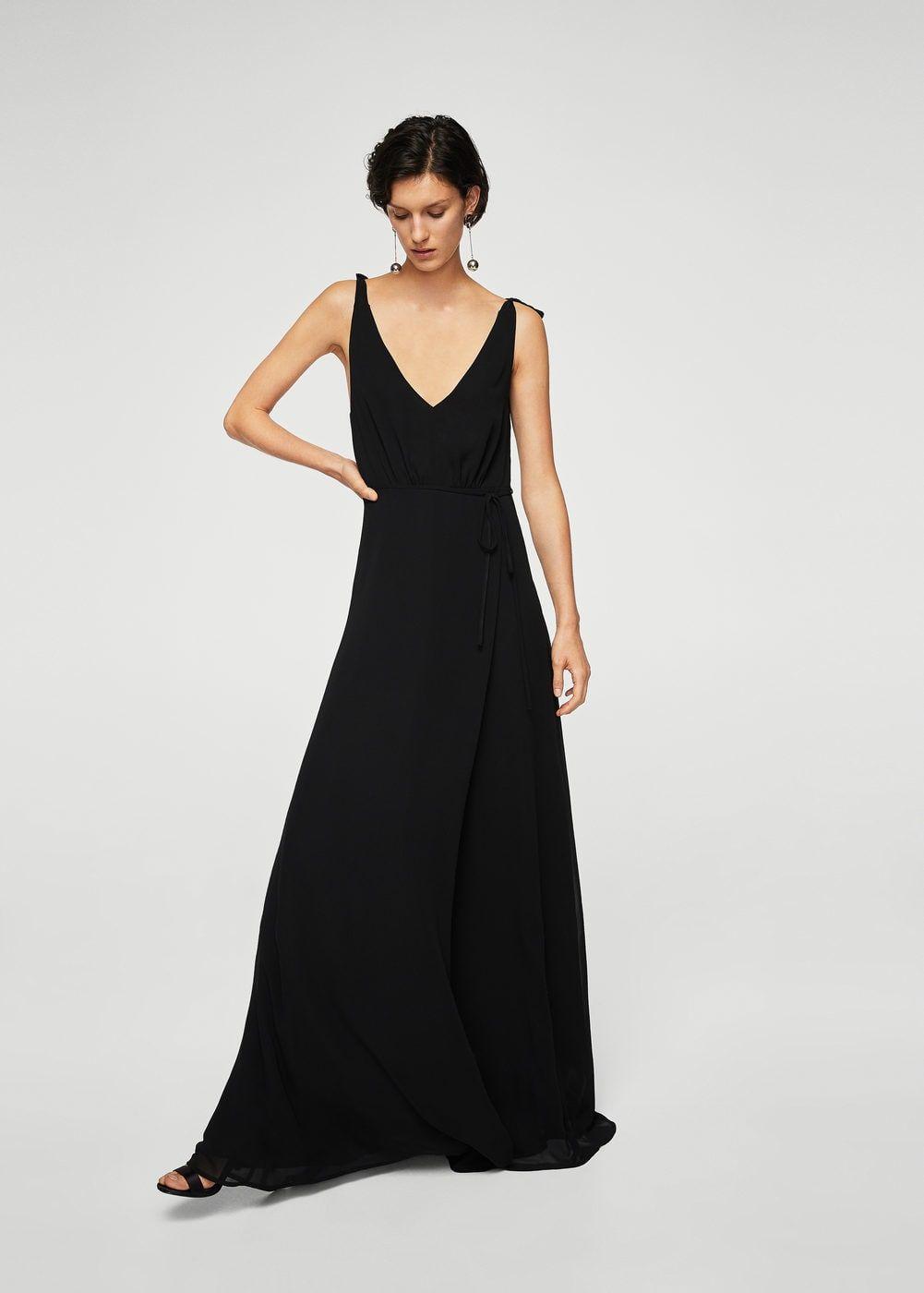 671f66b775bd Enges kleid mit u-ausschnitt hinten - Damen   party fashion ...