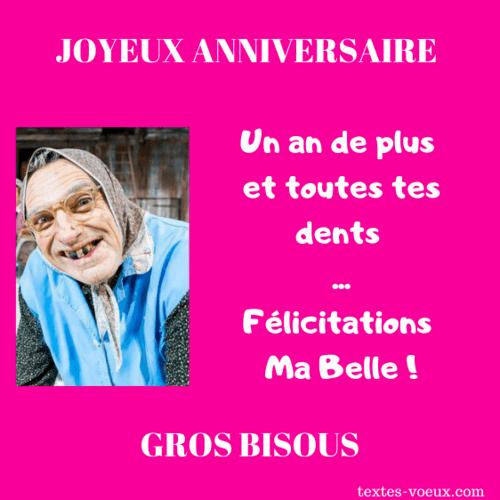 texte rigolo carte postale Textes humoristiques pour messages d'anniversaire comiques   Bon