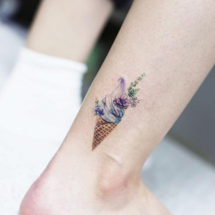Kyyhky Tatuointi