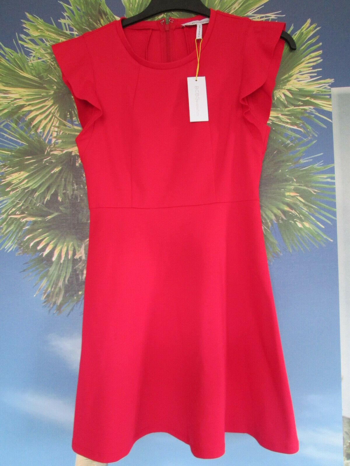 Pin on Rotes Kleid