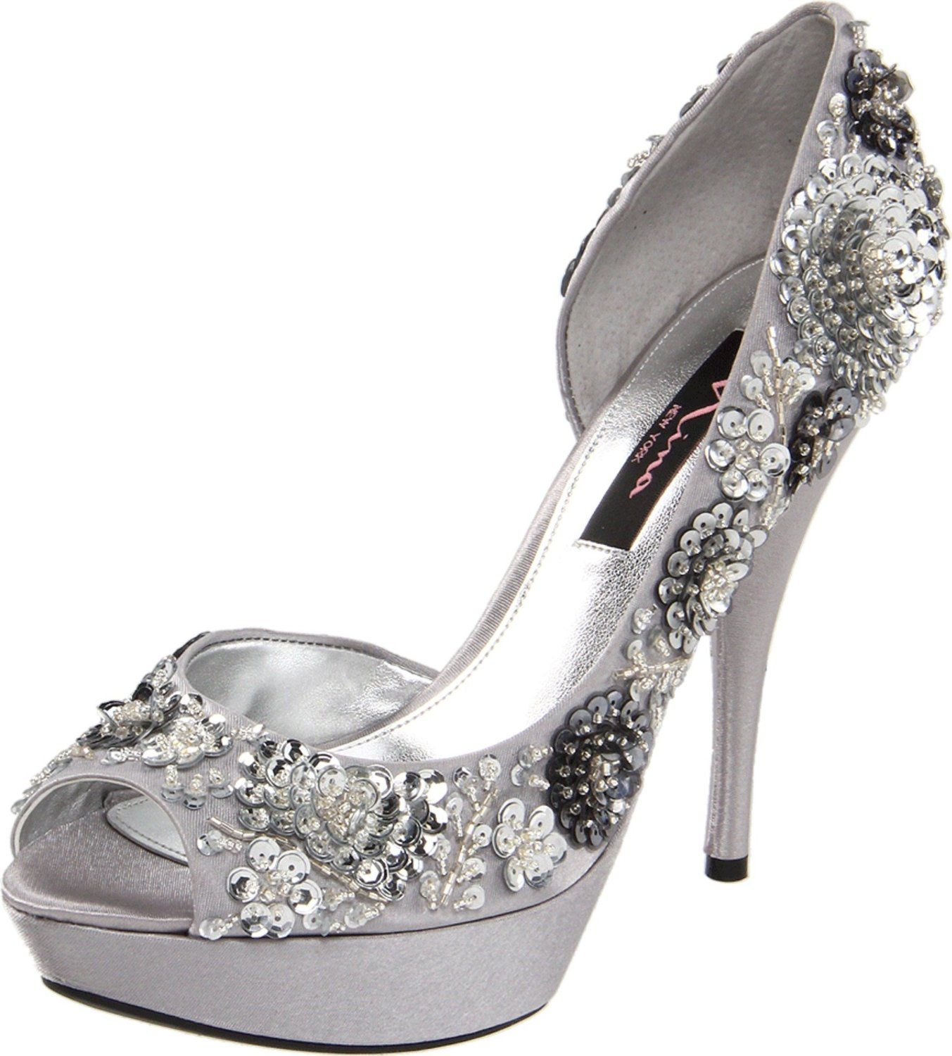 pewter wedding shoes wedding heels watters wedding pewter http www 6496